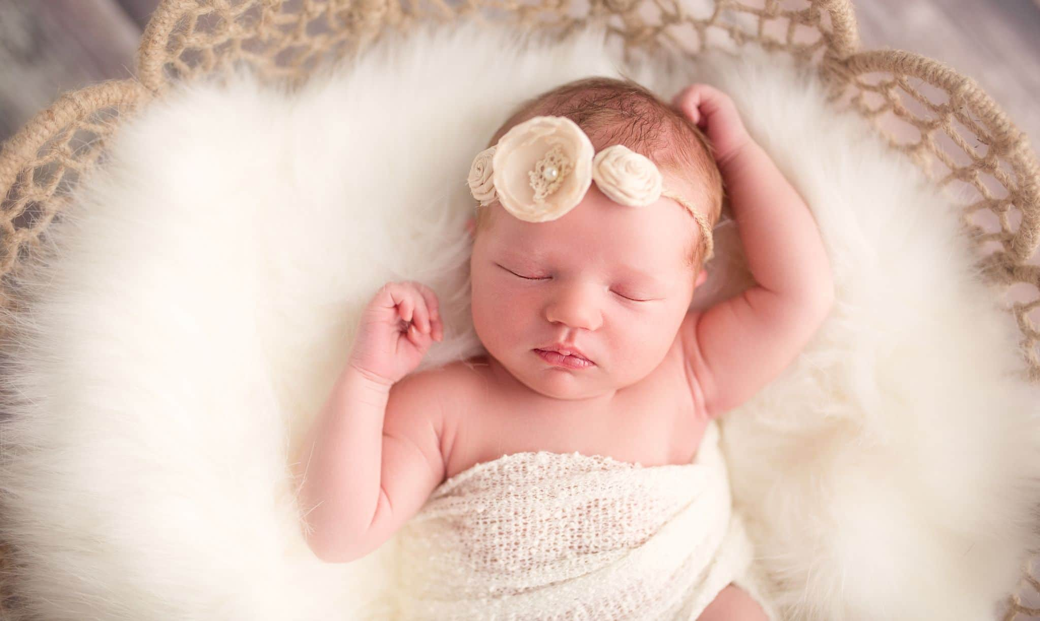 Albury Wodonga Newborn Photography
