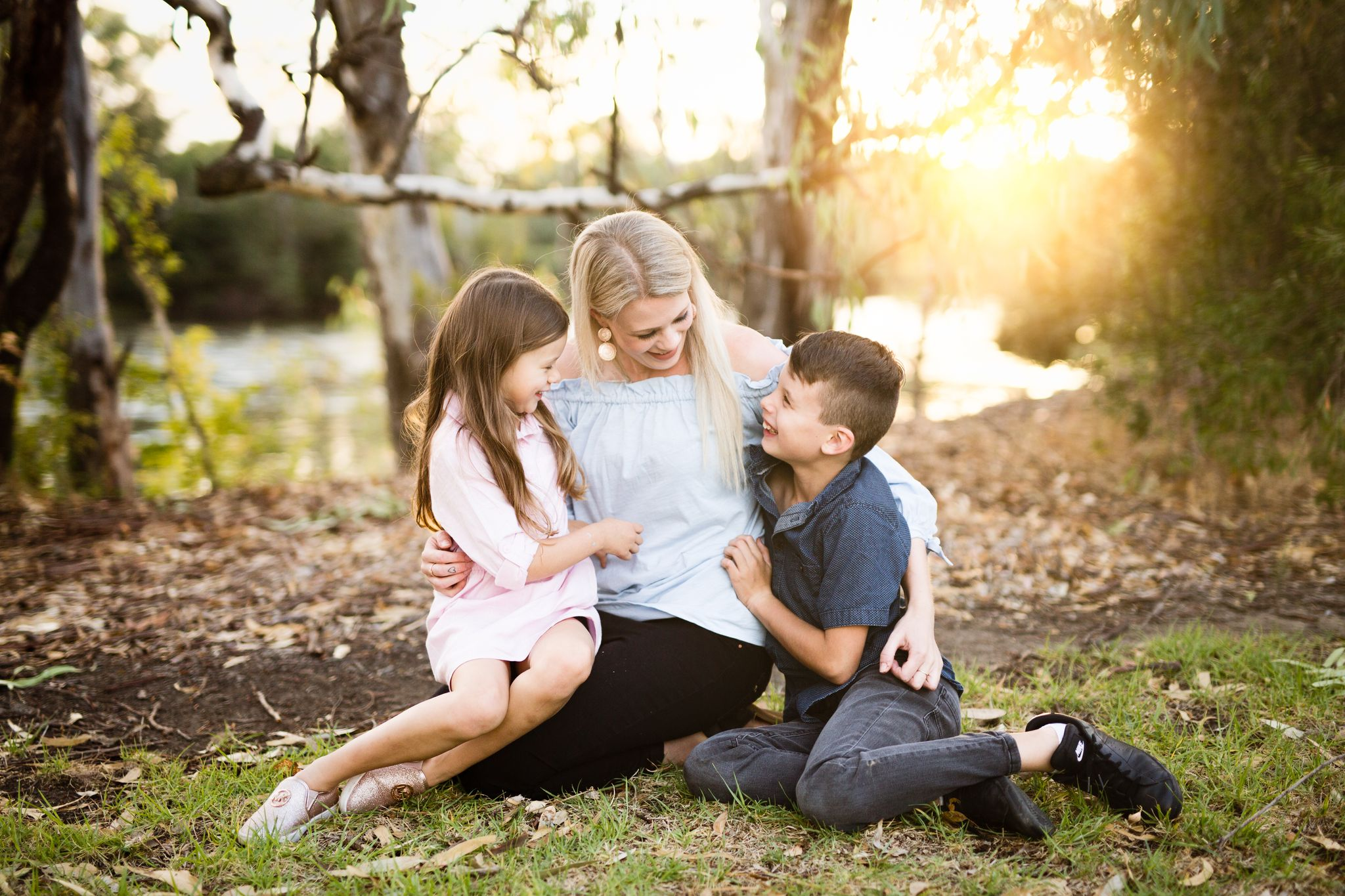 Family Photography Albury Wodonga