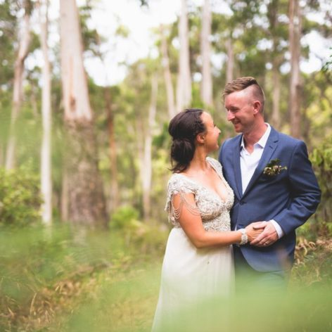 Natural Wedding Photography Albury Wodonga