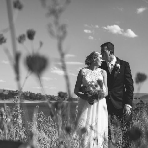 Albury Racecourse Wedding Photography