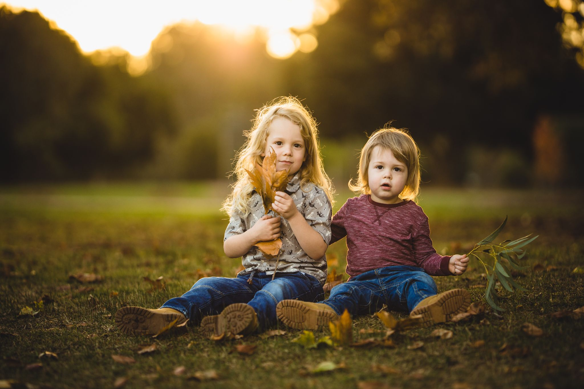 Albury Wodonga Family Photography